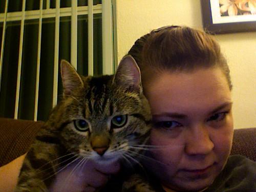 Fiona & me