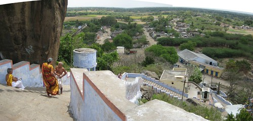 Top View 2 (by Raju's Temple Visits)