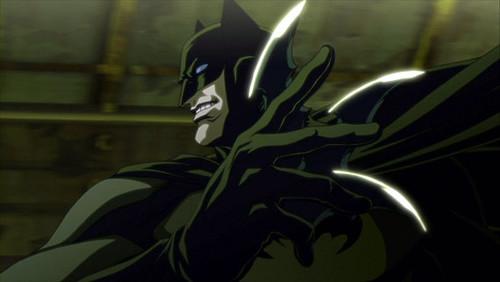batman 2 by you.