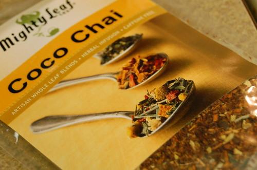 Coco Chai