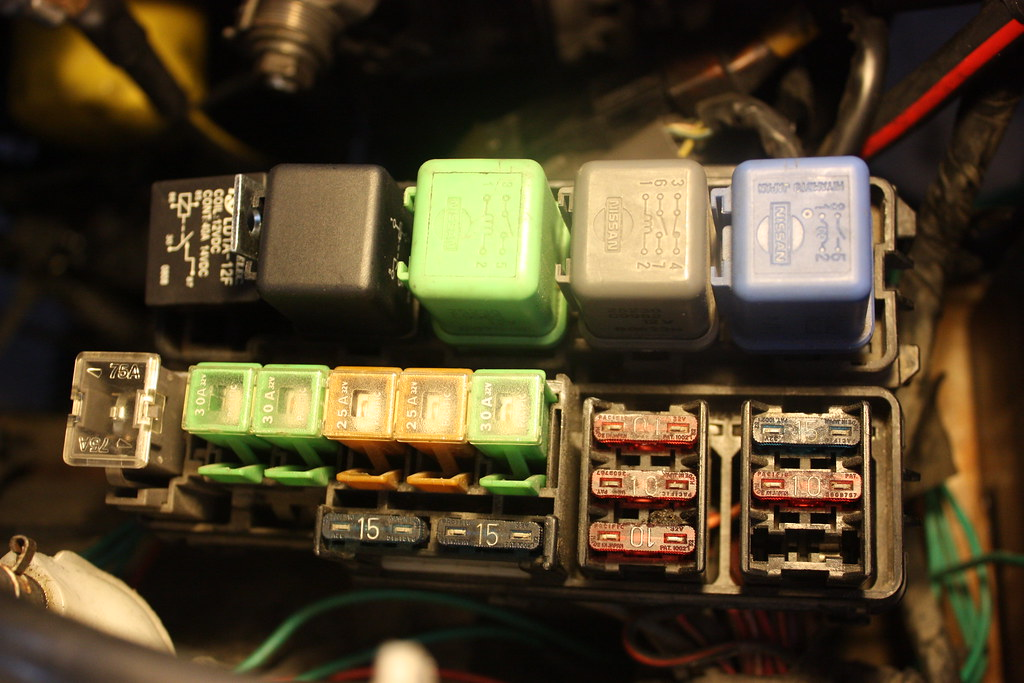 2001 mazda tribute wiring diagram stereo rv power inverter infiniti m30 | get free image about