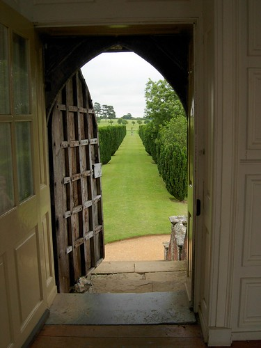 The open doorway by The Style PA, on Flickr