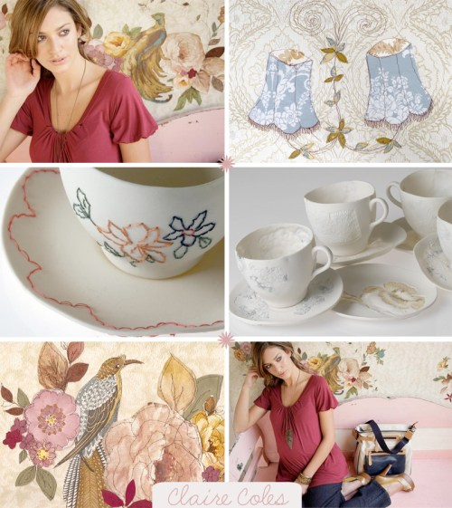 Claire Coles Design