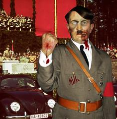 Hitler Zumbi