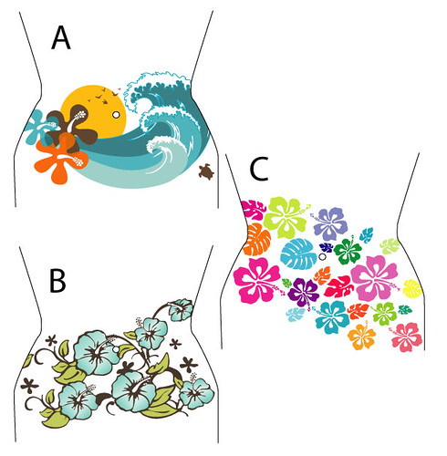 3816364793 88cf9bbf95 m How much would a polynesian tattoo cost? Question: