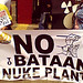 Nuclear Free Bataan Movement Protest in Congress