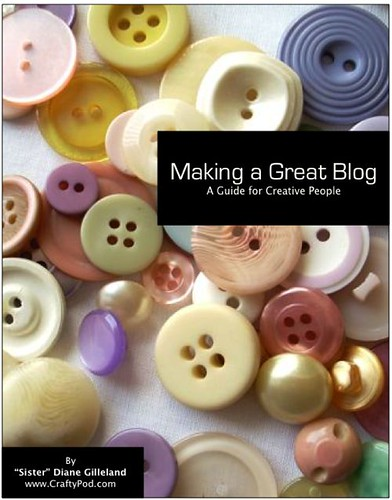 Making a Great Blog