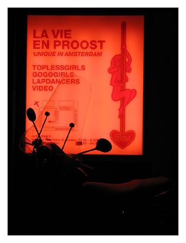 La vie en proost by you.