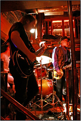porterhouse live