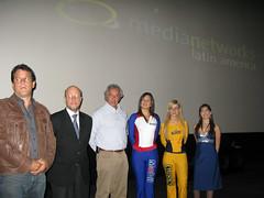 "Documental ""La Apasionate ruta del sol"" en UVK"
