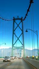 Lion Gate Bridge