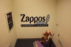Zappos Tour
