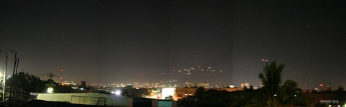 Panoramica San Salvador