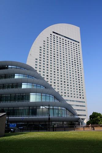Yokohama Grand Intercontinental Hotel