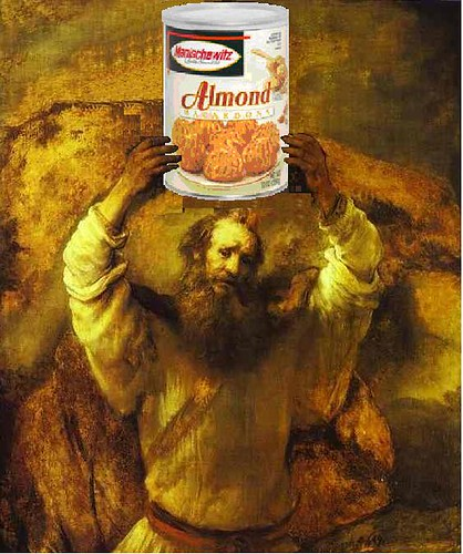 The Macaroons of Moses