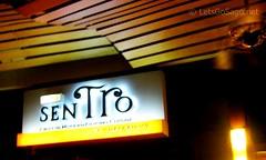 Sentro 1771 in Greenbelt, Makati