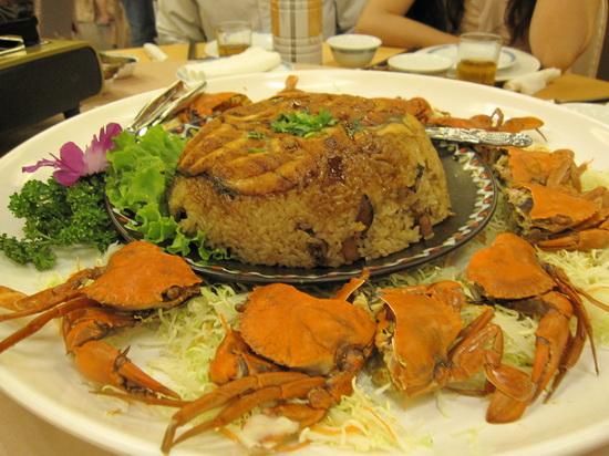 臺中美食:清水福宴餐廳 -馬特 & 喬安 結婚宴客大典 @ Stanley 吃喝玩樂 Pixnet 站 :: 痞客邦