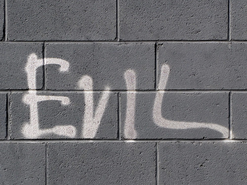 Ravenswood Evil tag by you.