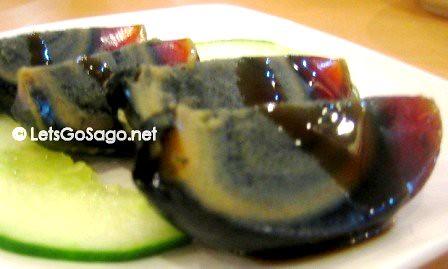Cenytury Egg