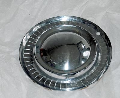 hubcap, unaltered