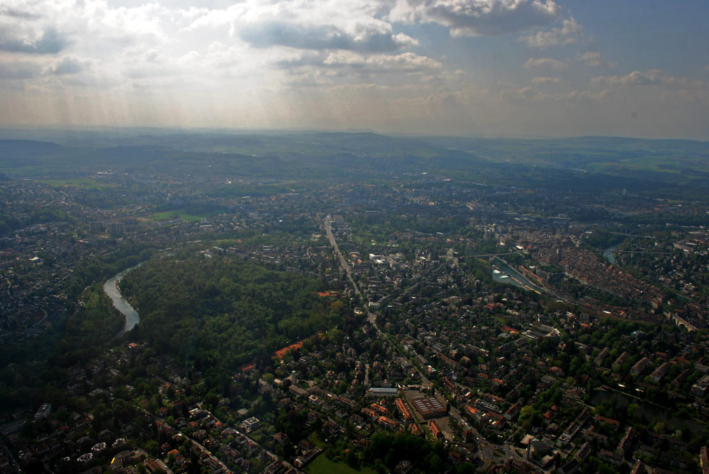 Bern Luftbilder  Aerials  Page 2  SkyscraperCity