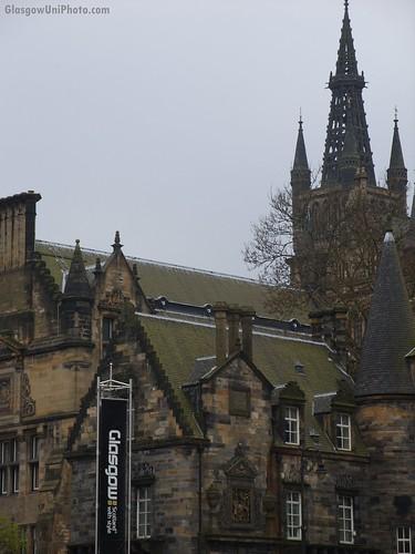 Glasgow, Scotland with Style