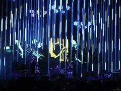 Radiohead in Rio