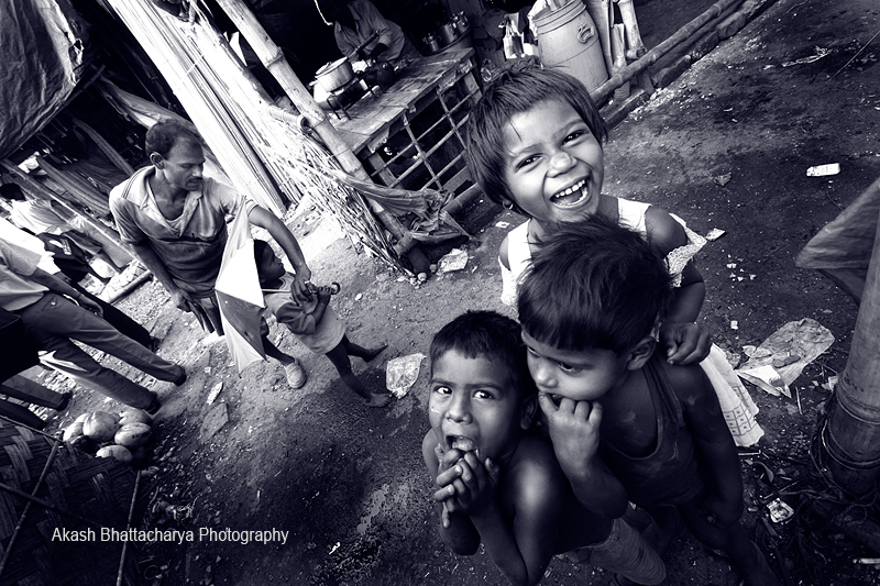 That Smile | Kolkata