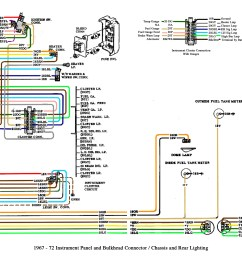 color wiring diagram finished the 1947 present chevrolet u0026 gmc1969 chevy truck wiring harness  [ 4200 x 2550 Pixel ]