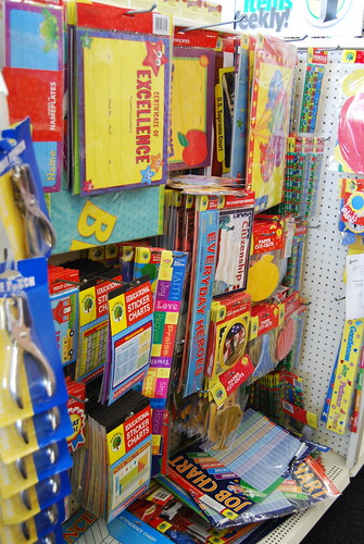 Dollar Tree - Teacher Resource by you.
