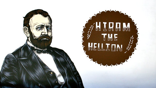 Hiram the Hellion