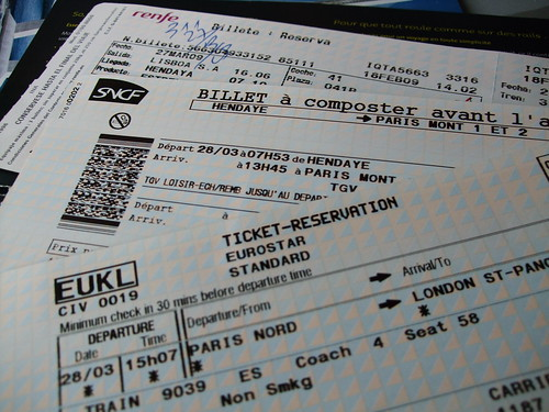 89:365 Ticket check