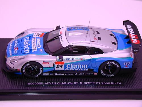 Ebbro Clarion R35 (2)