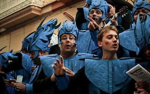 El coro del futuro (2009)