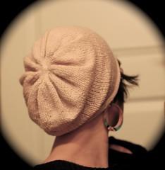 Felicity Hat2