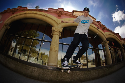 Stephan - Bs Smith - Barcelona
