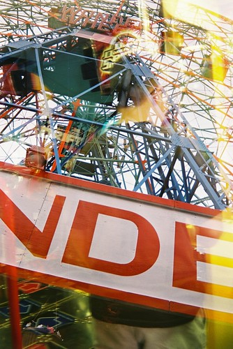 Coney Double '09