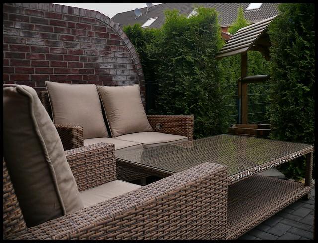 #130/365 Outdoor Furniture