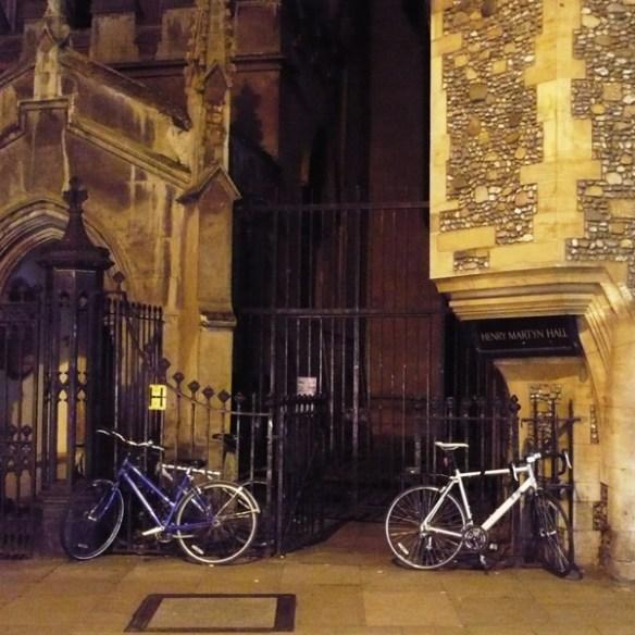 #280 - Lazy photo of Cambridge