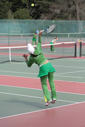 tennisweb