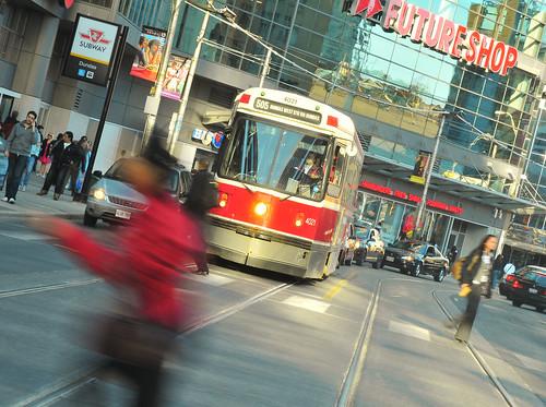 Series: Toronto through my lens