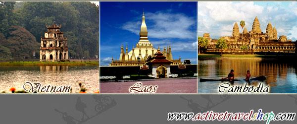 Free Vietnam tourist Visa on www.activetravelshop.com
