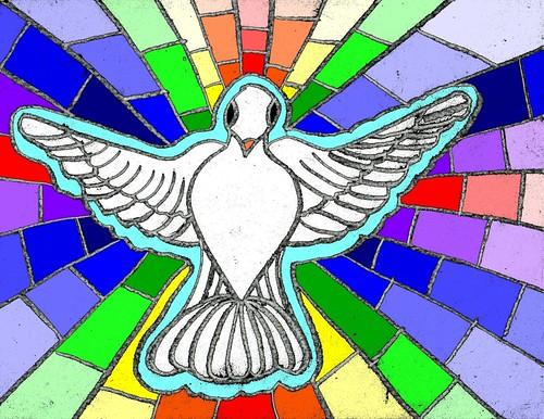 Spirit Spectrum