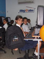 NetUno inaugura Meg@ula en Valencia