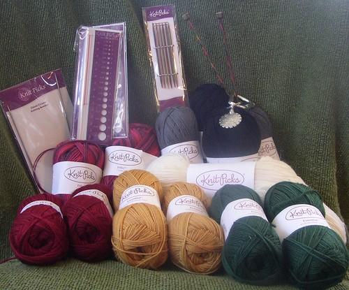 knitpicks love