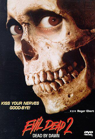 evil dead 2 by you.