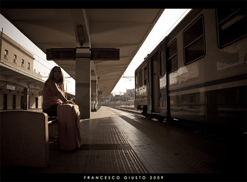 05 - Migrant Girl