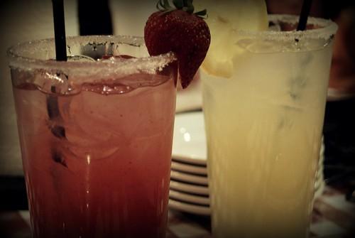 Lemonade by you.
