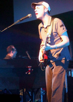 Joel Cummins and Jake Cinninger