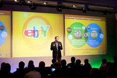 eBay Analyst Day: John Donahoe